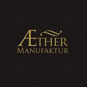 Logo Æther-Manufaktur
