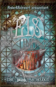 Cover Eis & Dampf